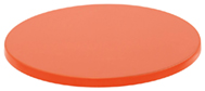 KROMY ORANGE round Piano